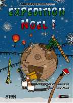 affiche expedition noel low q
